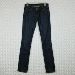 Citizens of Humanity Size 26 Avedon Stretch Jeans
